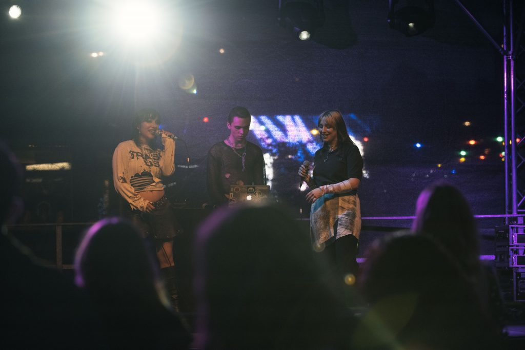 benzii & Friends @ Pavillon – Photo: Camille Blake
