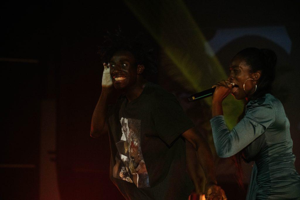 Freak de l'Afrique: »Wena! J.A.M.E.« @ Kino in der Kulturbrauerei – Photo: Camille Blake
