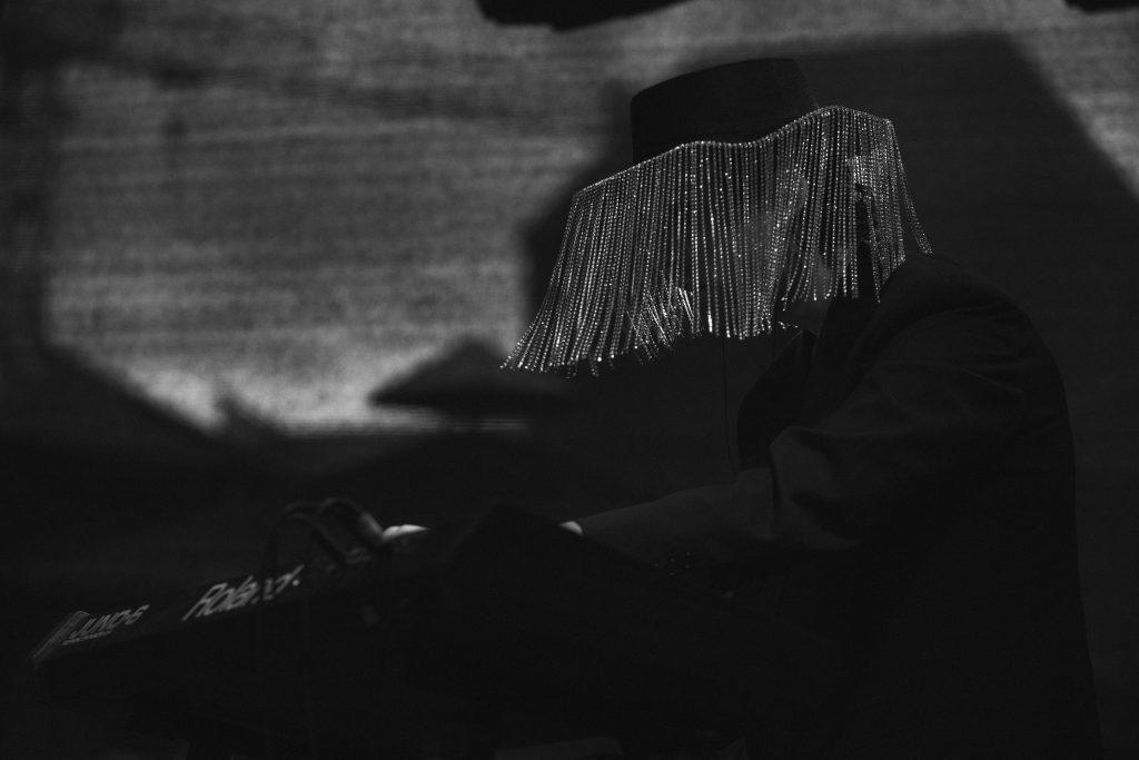 Juno Francis @ Pavillon – Photo: Camille Blake