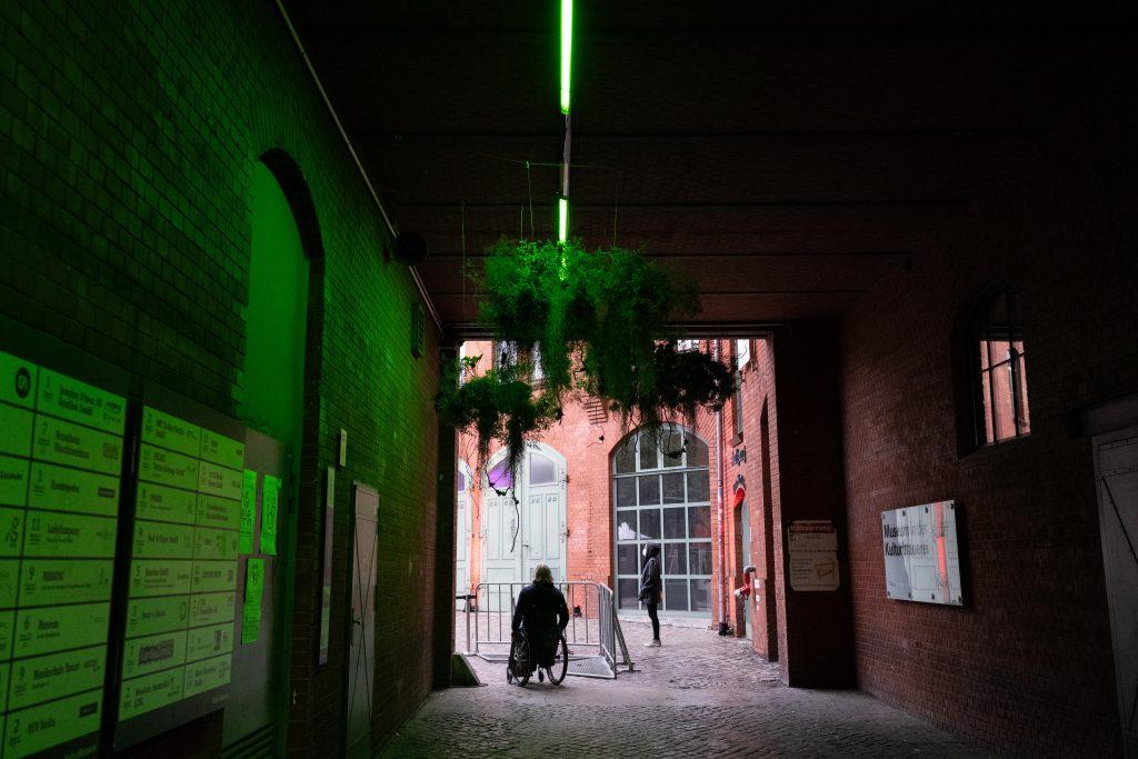 »Pop-Kultur« 2021 – Moods – Photo: Camille Blake