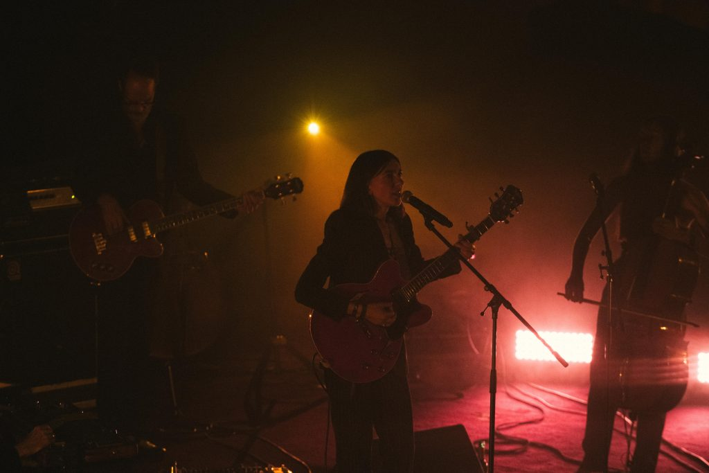 Sometimes With Others @ Kino in der Kulturbrauerei – Photo: Camille Blake