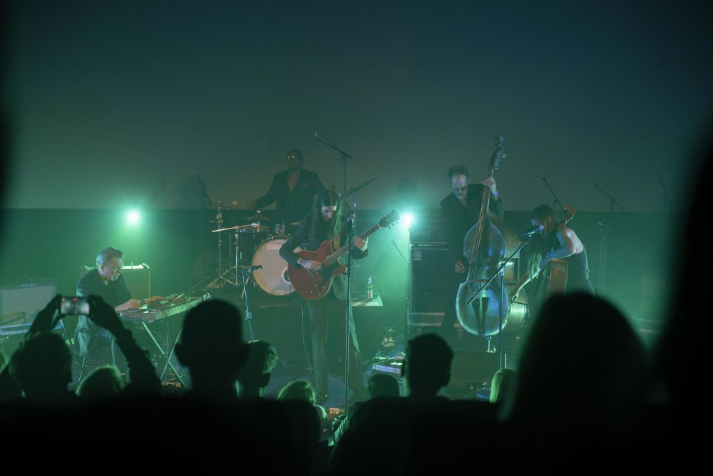 Sometimes With Others @ Kino in der Kulturbrauerei – Photo: Dominique Brewing