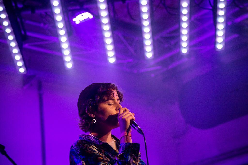 Supa Star Soundsystem @ Probebühne RambaZamba – Photo: Käthe deKoe