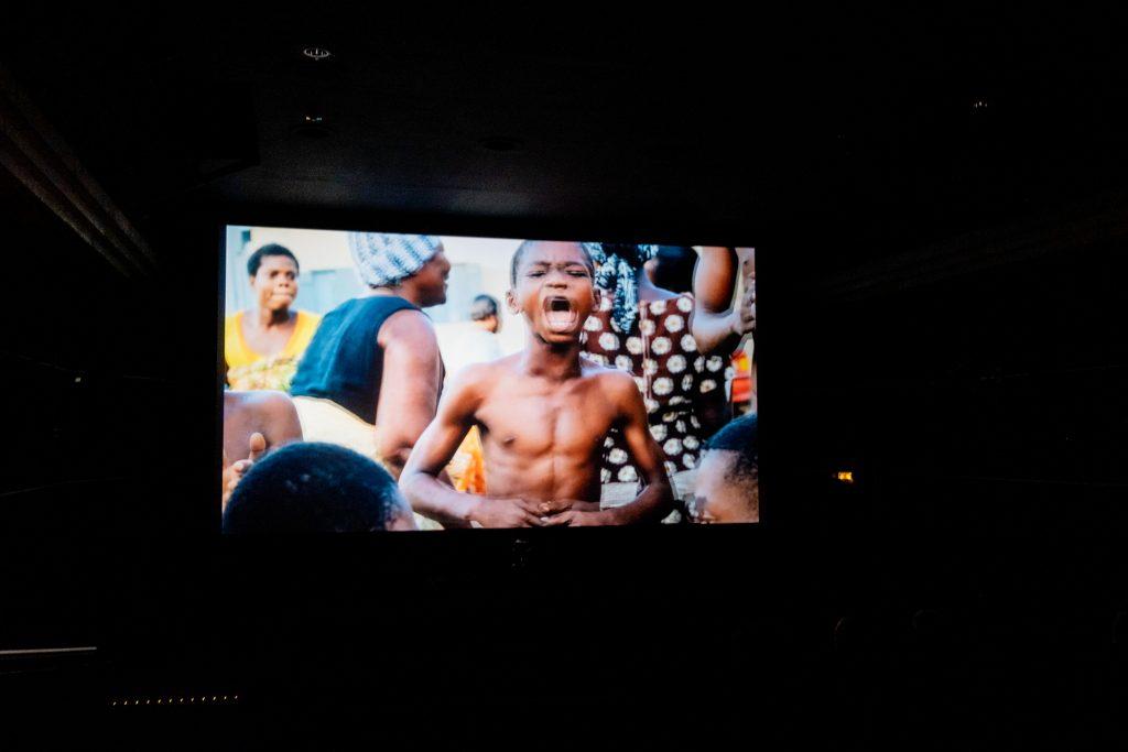 Pamela Owusu-Brenyah: »ADIKORO – Women in Music – Ghana« / Film @ Kino in der Kulturbrauerei – Photo: Käthe deKoe